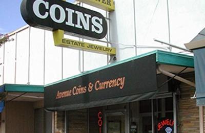 Avenue Coin Inc - Stockton, CA