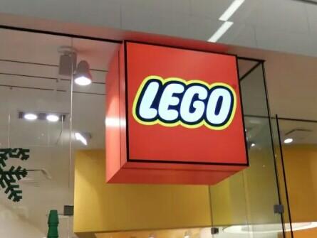 Lego Store 6600 Topanga Canyon Blvd, Canoga Park, CA 91303 - YP.com