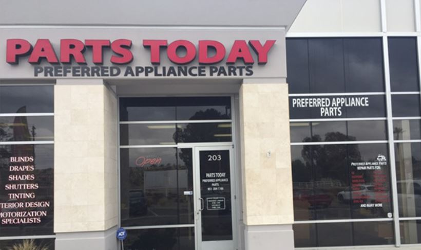 Parts Today Murrieta Temecula Murrieta Ca 92562 Yp Com