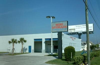 Oldsmar Self Storage Center   Tampa, FL