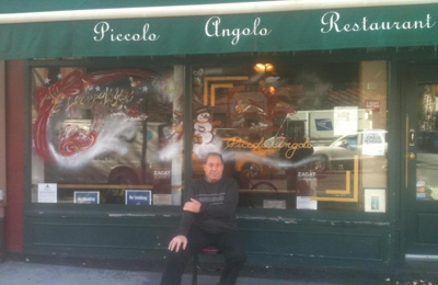 Piccolo Angolo - New York, NY