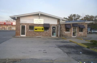 Northside Check Exchange - Mobile, AL