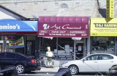 A & A Gourmet - Fresh Meadows, NY