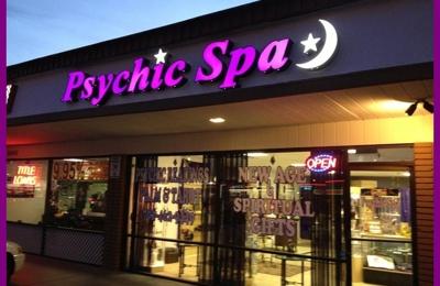 Psychic Spa Master Psychics of Las Vegas - Las Vegas, NV