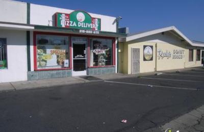 Villa Roma Pizza Delivery - Castro Valley, CA