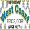 West Coast Fence Corporation.