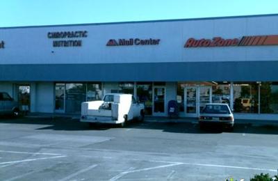 AIM Mail Center - Los Alamitos, CA