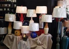Lamp Place NC - Charlotte, NC