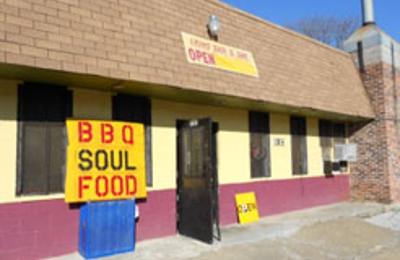 Lyons Barbeque - Saint Louis, MO
