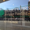 Security First Mortgage Funding