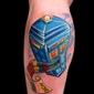 Inksomnia Tattoo Studio - Alpharetta, GA