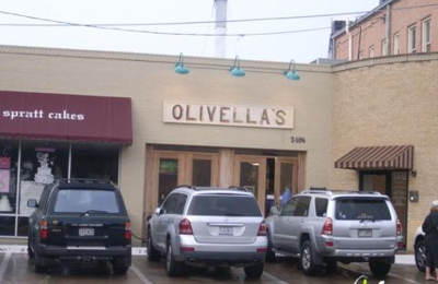 Olivella's Pizzeria E Vineria - Dallas, TX