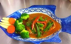 Thai Ginger