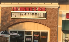 The Owners Box Sports Bar & Grill