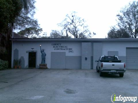 Liberty Electrical Contractors Inc 1424 Whitlock Ave