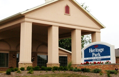Heritage Park - Fort Wayne, IN