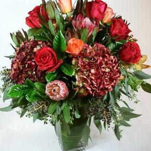Rossi & Rovetti Flower Delivery - San Francisco, CA