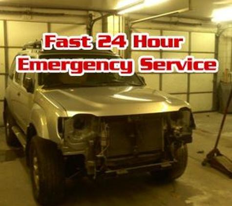 Jim Weiss Auto Body - East Stroudsburg, PA