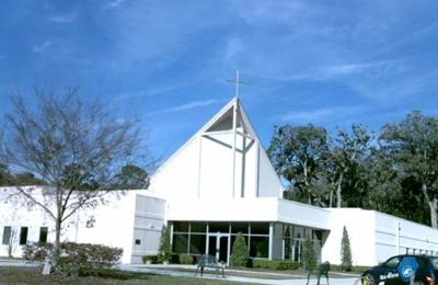Christ The Redeemer Church - Ponte Vedra Beach, FL