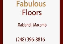 Fabulous Floors Oakland-Macomb - Rochester, MI