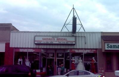 Discount Sarah's Bridal - Chicago, IL