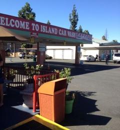 Island Car Wash - Pomona, CA