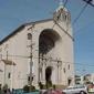 Saint Cecilia Church - San Francisco, CA