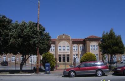 Cornerstone Evangelical Baptist Church - San Francisco, CA