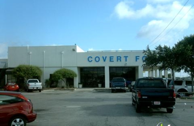 Covert Ford Lincoln - Austin, TX