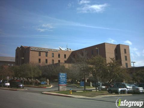 North Central Baptist Hospital Outpatient Registration