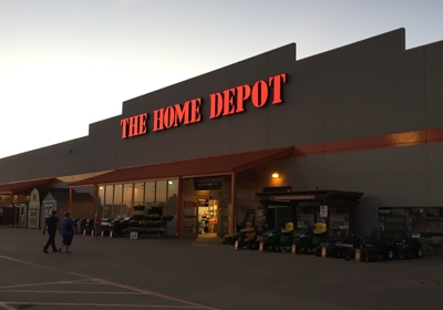 The Home Depot 5101 Old Phoenix Ave Fort Smith Ar 72903 Yp Com