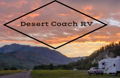 Desert Coach RV - Saint George, UT. Desert Coach RV in St. George UT offers full service and hard to find parts.