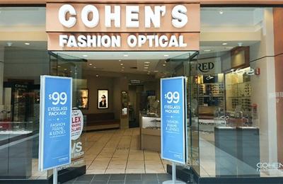 Cohen's Fashion Optical - Garden City, NY