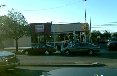 Dunkin' Donuts - Boston, MA