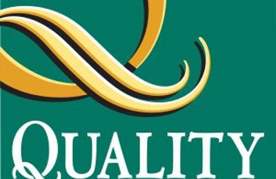 Quality Inn Troy - Troy, OH