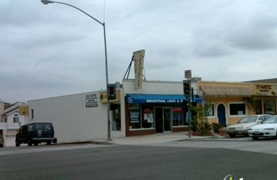 Industrial Lock & Security - El Segundo, CA