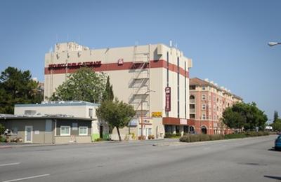 Security Public Storage - Redwood City, CA