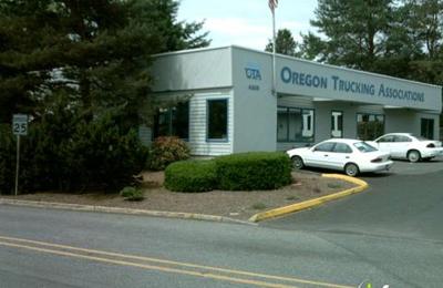 Oregon Trucking Associations - Portland, OR