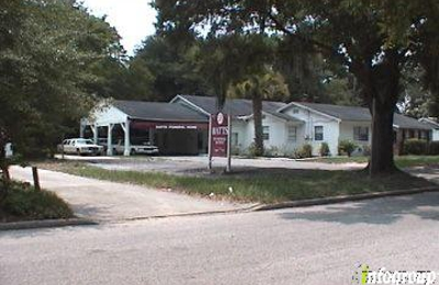 Batts Funeral Home - Orlando, FL