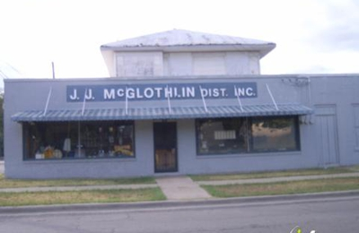 JJ McGlothlin's Distributors Inc. - Dallas, TX