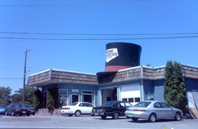 Warner Transmission - Seattle, WA