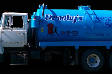 Drooby's Septic Service