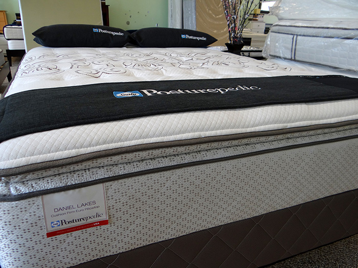 sealy reviews review mattress innerspring l hybrid posturepedic