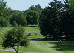 Lebanon Country Club - Lebanon, PA