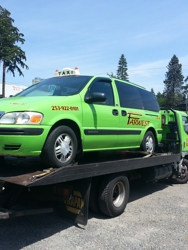 Farwest Towing