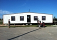 Portable Building Moving - Liberty, TX