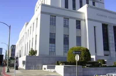 District Attorney-Alameda County - Oakland, CA
