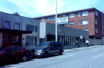 Nice Nails & Spa - Seattle, WA