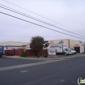Budget Truck Rental - Redwood City, CA