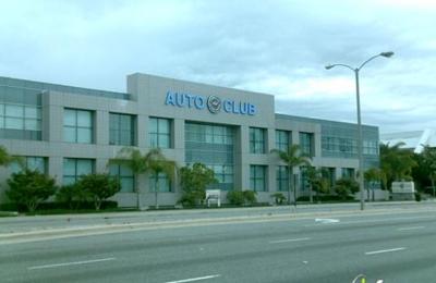 AAA Insurance - Torrance, CA